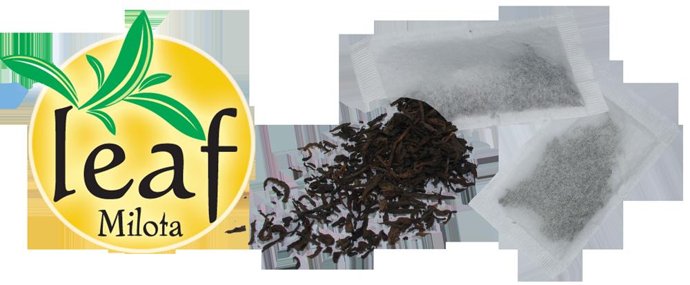 Výsledek obrázku pro milota výrobce čajů